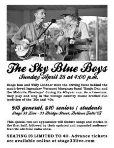 Sky Blue Boys